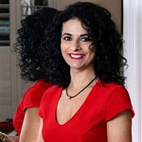 Antoinette Stonham - PSA Graduate