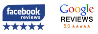 facebook google reviews